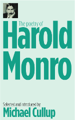 Book Cover The Poetry of Harold Monro by Michael Cullup